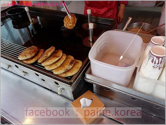 首爾望遠市場 海鮮糖餅 (5).JPG