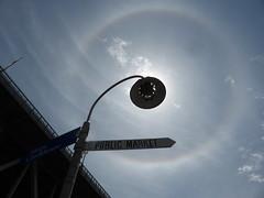 SolarHalo_20150622_GranvilleIsland-VancouverBC_Cutler_P1200124 (wlcutler) Tags: sun prism halo icecrystals sunbow solarhalo