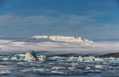 Jökulsárlón (photovansoest | nature & wildlife photography) Tags: winter ice iceland nordic iceberg icesheets jökulsárlón ijs 2014 iceberglake ijsland ijsberg ijsschotsen ijsbergenmeer