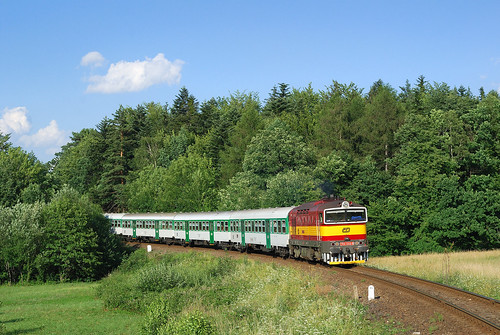 ČD 754.044-6, Sp1642, Bordovice, 323