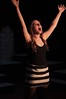 POP_8788 (Philip Osborne Photography) Tags: chicago stockings singing dancing broadway fishnet musical actress tanktop miniskirt chicagothemusical velmakelly onstagecharlotte july12th2015