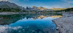Lac d'Allos juillet 2015_48 (aups83) Tags: mountains alpes outdoor paysage extérieur colline verdon mercantour frenchalps alpesdehauteprovence allos bivouac fouxdallos lacdallos parcrégional hautverdon randonnéespedestres