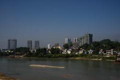 (ehrhardpeter) Tags: river muse ruili
