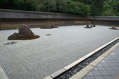 Ryōan-ji closer
