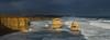 Twelve Apostols Panoramic (Guille Barbat) Tags: nature australia victoria panoramic greatoceanroad princetown ladscapes twelveapostols guillebarbat