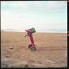 (Horsepower) (Robbie McIntosh) Tags: rolleiflex rolleiflex28e rolleiflex28e2 rolleiflexplanar28e carlzeissplanar80mmf28 tlr 120 mediumformat 6x6 square negative film filmisnotdead moyenformat mittelformat medioformato pellicola selfdevelopment dyi homedevelopment kodak kodakektar100 ektar newtopographics newtopography c41 color bellinifoto bellinic41 bellini decay landscape beach licola engine carriage varcaturo