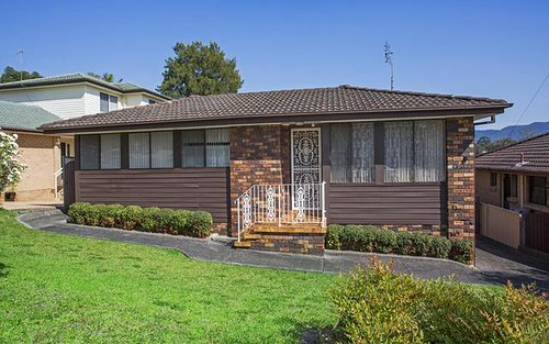 56 Exmouth Road, Kanahooka NSW 2530