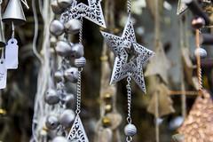 Mercatini (frederik89) Tags: trentino trentinoaltoadige trento mercatini mercatinidinatale natale oggetti faidate stelle stars decorazioni pendenti