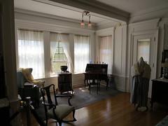 Bedroom (pirate johnny) Tags: glensheen duluth mansion minnesota northshore