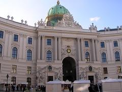 Wien - Hofburg (ohaoha) Tags: europa europe austria wien vienna hofburg palast kaiserappartements sisimuseum regierungssitz ehemaligekaiserresidens österreich habsburger hauptstadt palais