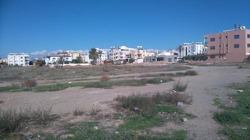 Gazimagusa (Famagusta) - RTNC