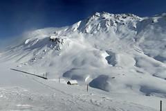 Uri - Oberalp Pass (Kecko) Tags: 2017 kecko switzerland swiss schweiz suisse svizzera innerschweiz zentralschweiz uri oberalp pass oberalppass road strasse winter snow schnee mountain berge swissphoto geotagged geo:lat=46643030 geo:lon=8619990