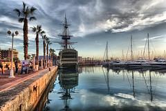 Alicante  (6) (Gerard Koopman) Tags: alicante spain