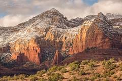 hill light (1 of 1)20 png (Gerry Groeber) Tags: snow arizona sedona