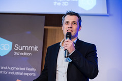 #it3D Summit - Intervenants