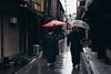 Kyoto (Cheng Yang, Chen) Tags: kyoto japan geisha streetshot vsco