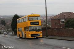 Midland Classic 80 TOJ592S (Andy4014) Tags: midland classic bus burton toj592s