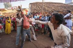 Gaura-Gauri Pooja ceremony (wietsej) Tags: gauragauri pooja ceremony kawardha chhattisgarh india sonyalphadslra900 a900 zeiss 1635 sal1635z sonyvariosonnart1635mmf28za people hindu hindi wietsejongsma wietse jongsma bhoramdeo