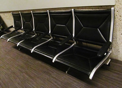 Charles Eames (rocor) Tags: charleseames slingseating airportseating