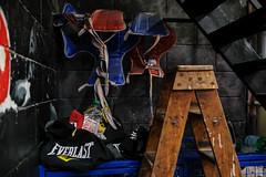 Boxingbeats, Aubervilliers, France (johann walter bantz) Tags: aubervilliers xf23mmf14r xpro2 fujifilm sportswear colorful details clubdeboxe boxe boxingbeats banlieueparisienne 93 france