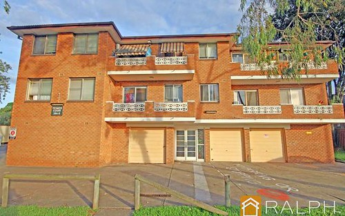 8/586 Punchbowl Road, Lakemba NSW 2195