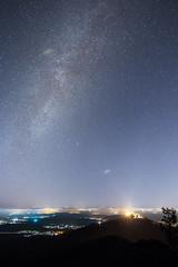 Winternight (MSPhotography-Art) Tags: nacht night milkyway landscape landschaft milchstrase burg stars burghohenzollern natur badenwürttemberg deutschland sterne lichter albtrauf hohenzollern winter alb albstadt de