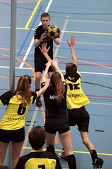 IMG_3482 (Marc S. Gerritsen) Tags: die haghe b1 dalto houtrust korfbal