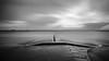 Winter Storms (Craig Hannah) Tags: aberdeen aberdeenshire scotland ships boat storm longexposure groins bigstopper craighannah january 2017 winter uk beach sand clouds sky