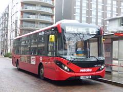 Scotch Not At All Common (londonbusexplorer) Tags: metroline adl e200mmc del2252 lk66fsn e2 greenford ealing brentford 235 sunbury ah tfl london buses