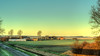 Dutch farms enjoying a free sunrise. (Alex-de-Haas) Tags: 50mm d5 hdr holland hollandseluchten nederland netherlands nikkor nikkor50mm nikon nikond5 noordholland thenetherlands westfriesland beautiful beauty boederij boerenland buiten buitenshuis countryroad daglicht daylight ditch farmhouse farmland grasslands handheld highdynamicrange landscape landschap landweg landweggetje licht light meadow meadows mooi morning ochtend outdoor outdoors polder road schoonheid skies sky sloot sunrise sunriselight warm water weg weiland weilanden winter zonsopgang