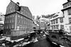 Monschau VI (thanks for visiting my page) Tags: snow landscape bw hogevenen oostkarton bertmeijers bmeijers canon 550d1022mm monschau germany deutschland belgium belgique