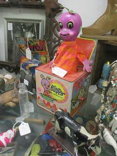 Alien - The Original Chestburster - Its Blippy 0483