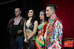 Шоу «Баронеты» в Саратове