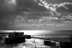 west wind, no fishing (pepe amestoy) Tags: blackandwhite landscape elcampello spain fujifilm xe1 voigtländer color skopar 2535 vm leica m mount