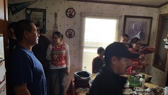 2015 Christmas Rez 13 (mississippi_injun) Tags: navajo reservation snow family