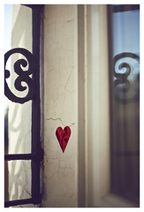 HAPPY VALENTINES DAY (Anita Waters) Tags: valentinesday paris apartment montmartre love