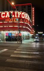 Las Vegas, 9:45 p.m........