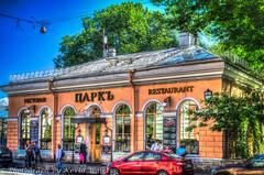 Local Restraurant (Kev Walker ¦ 8 Million Views..Thank You) Tags: stpetersburg russia hdr 2015 kevinwalker