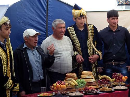 Uzbeks