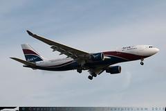 5N-JIC - Airbus A330-223 [891] - Arik Air - Heathrow Airport - 18 June 2015 (Leezpics) Tags: heathrow airbus a330 lhr airliners egll commercialaircraft arikair 5njic 18june2015