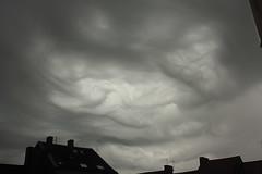 Hazebrouck, le 05 juillet 2015 (2) (jObiwannn) Tags: ciel nuage paysage orage mtorologie