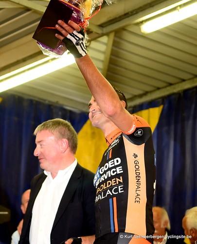 Kevin Hulsmans fiets aan de haak (23)