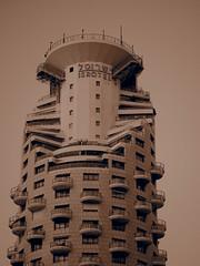 Isrotel, Tel Aviv!