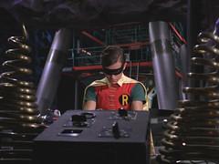 BATMAN (Shed On The Moon) Tags: robin television tv 1966 superhero batman burtward