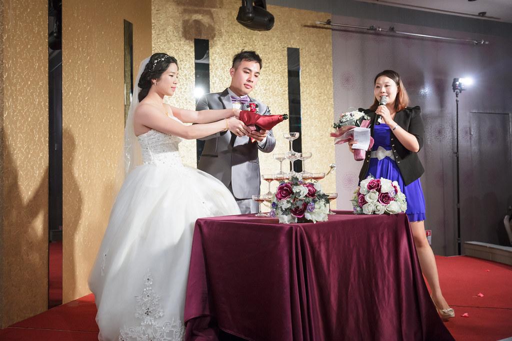 092茂園和漢美食館婚攝