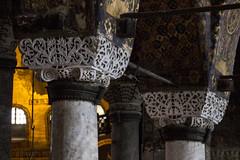 IMG_8987 (storvandre) Tags: travel history museum turkey site mediterranean basilica istanbul mosque turismo viaggio hagiasophia sophia turkish sultanahmet turchia ayasofya santasofia storvandre