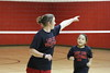Volleyball Camp 2015