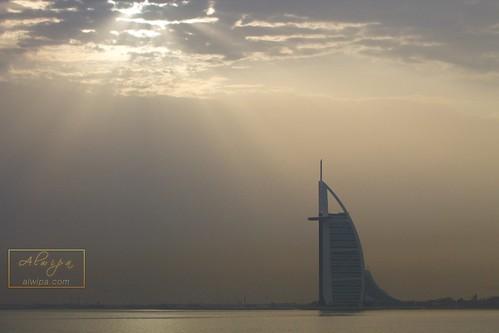 "Burj al Arab • <a style=""font-size:0.8em;"" href=""http://www.flickr.com/photos/104879414@N07/20044079988/"" target=""_blank"">View on Flickr</a>"