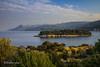 Island of Otocic Daksa at 5.30 am (Indigoplum) Tags: sea mediterranean croatia dubrovnik adriatic babinkuk otocicdaksa