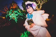 holiday2016-a09 (jobevvy) Tags: peddlersvillage 2016 onlocation christmas cosplay anime gaming xmas photoshoot